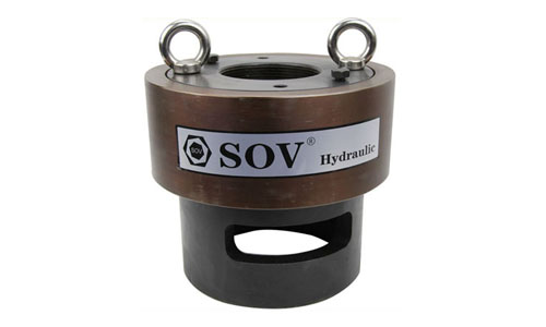 1500bar internal thread hydraulic tensioner